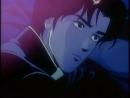 Полнометражное аниме Синдзюку-город-ад. (Боевик, приключения, ужасы, Япония, 1988)