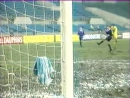 Кубок УЕФА 1994/95. Текстильщик Камышин - Нант (Франция) - 1:2 (0:0).