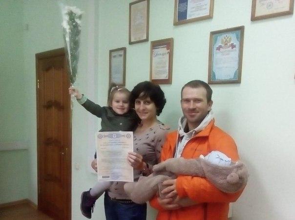 Мамочкам Зеленчукского района вручили сертификаты на материнский капитал