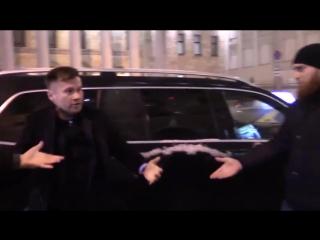 Александр Немов и СтопХам - Неспортивное поведение