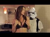 Adult XXX STAR WARS  Amanda Cerny