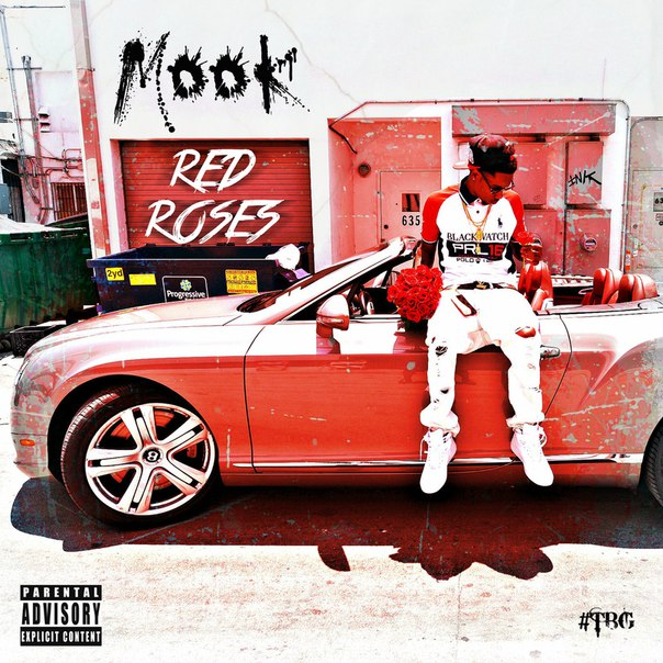DJ Genius - Mook - Red Roses - 2016