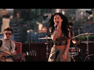 Клип INNA – Crazy Sexy Wild « Clipafon