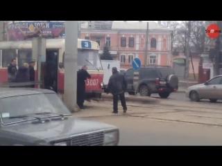 Цыганские разборки в Харькове