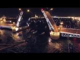 Best of St Petersburg Aerial FPV Drone flights Полеты над Санкт-Петербургом и Петергофом