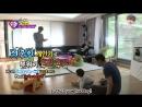 Baekhyun, Chanyeol - 160210 KBS The Return of Superman - Unreleased X-file - Cut - [ENG SUB]