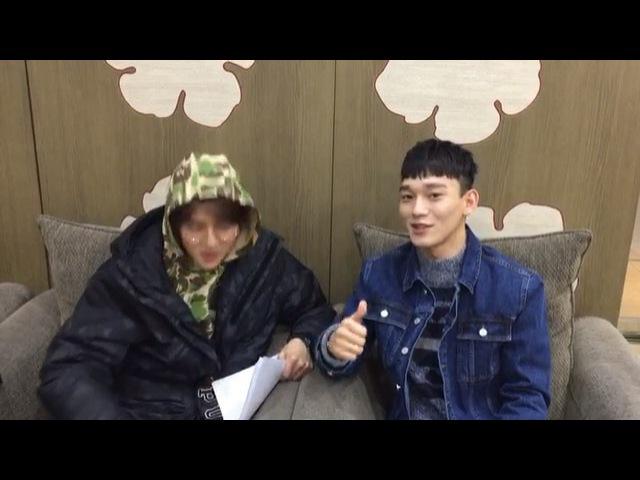 "KBS CoolFM 슈퍼주니어의 키스더 라디오 on Instagram: ""엔지컷은 계속되고 그들의 귀여움도 4514"