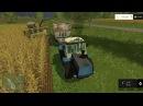 Этим утром.. - ч27 Farming Simulator 2015