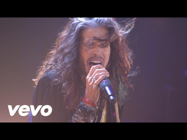 Front and Center and CMA Songwriters Series Present Steven Tyler Piece Of My Heart (...