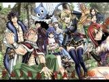 [ AMV ] Хвост Феи / Fairy Tail ★ ☆ The Magic Key ★ ☆