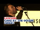 Lawson - 'Cake By The Ocean' (DNCE) (Capital Live Session)