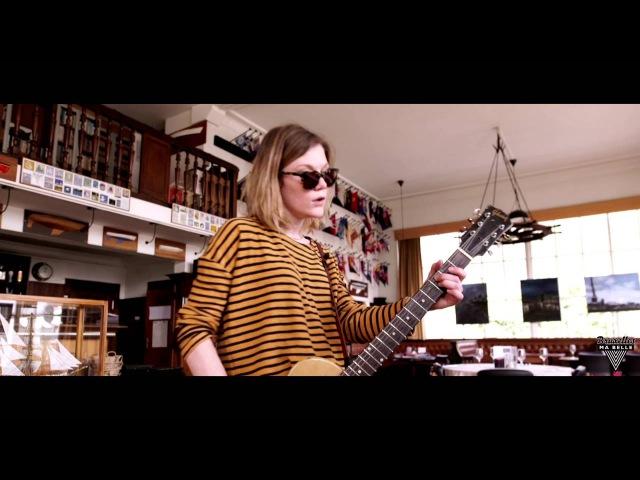 Trixie Whitley - Soft Spoken Words - Live Session - Bruxelles Ma Belle