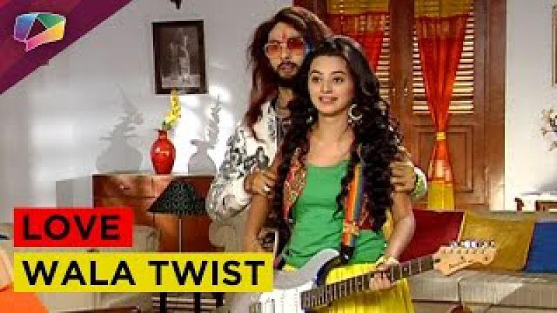 Swara annoyed with Sanskaar | Swaragini on Colors
