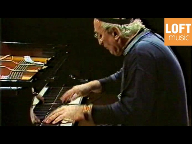 Friedrich Gulda plays Gulda: Prelude and Fugue (1990)