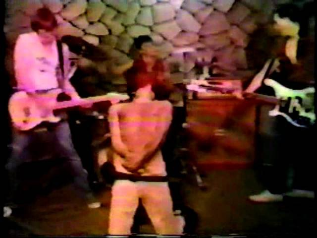 GG Allin and The Jabbers - I need adventure