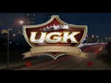 Three 6 Mafia, UGK - On Some Chrome
