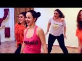 Sexy Bam Bam - Zumba® with Keti Zazanashvili/ ზუმბა ფიტნესი ქეთი ზაზანაშვილთან &#