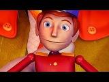 Волшебное королевство Щелкунчика (The Nutcracker Sweet, 2015) трейлер к фильму