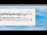Black Orpheus solo in notation and TAB