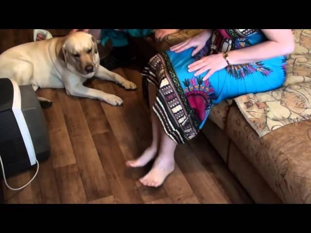 Гимнастика после перелома лодыжки Gymnastics after ankle fracture