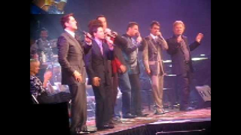 Gaither Vocal Band and Signature Sound - Heaven's Joy Awaits