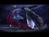 Клип про аниме  Убийца акаме / clip of the anime akame ga kill.