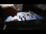 Korg EMX and Eventide Space - Dreamy ambient synth demo