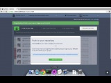 Continuous Deployment for Node.js apps from GitHub to Heroku HD -- The Codeship