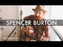 "Spencer Burton - ""A Body Is All She Ever Let Me Hold"" on Exclaim! TV"