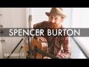 Spencer Burton -