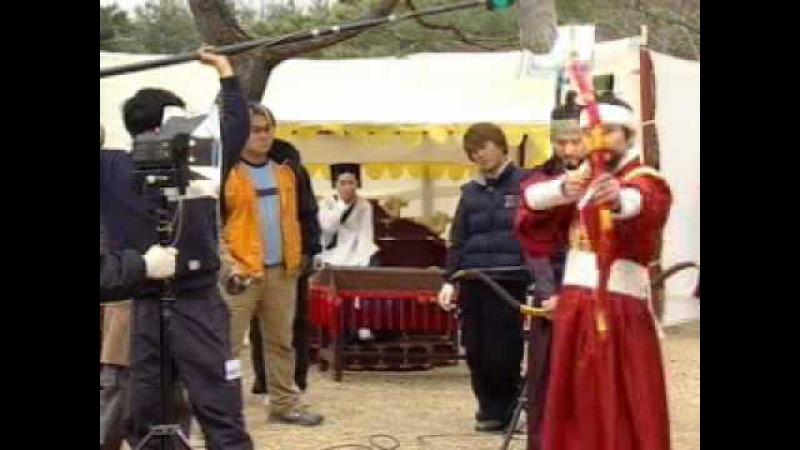 Dae Jang Geum Show
