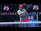 Australian Open 2016 Round 3 | Martina Hingis/Sania Mirza - Svetlana Kuznetsova/Roberta Vinci