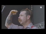 Eagles of Death Metal - Lollapalooza'16