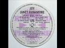 Janet Rushmore Joy Kaoz Bonus Released For Pleasure 1994