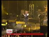 Київ прийняв естафету виступів гурту