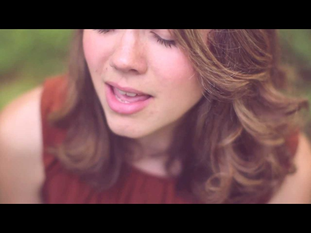Im Sorry [OFFICIAL VIDEO] Alanna-Marie Boudreau