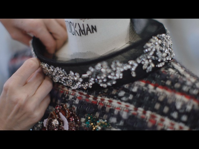 Making-of the Fall-Winter 2016/17 Haute Couture CHANEL Collection