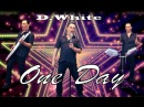 D White - One day