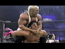 Scott Steiner Tribute - Steiner Recliners + Muscle Worship