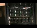 Home server room datacenter full rack