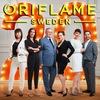 Орифлейм каталог 09 08 07 06 Oriflame Орифлэйм