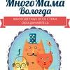 МногоМама Вологда - центр помощи многодетным