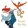 """Школа исторического танца """"Touch the sky"""""""