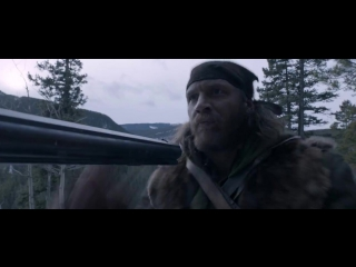 Выживший (2015) - русский трейлер