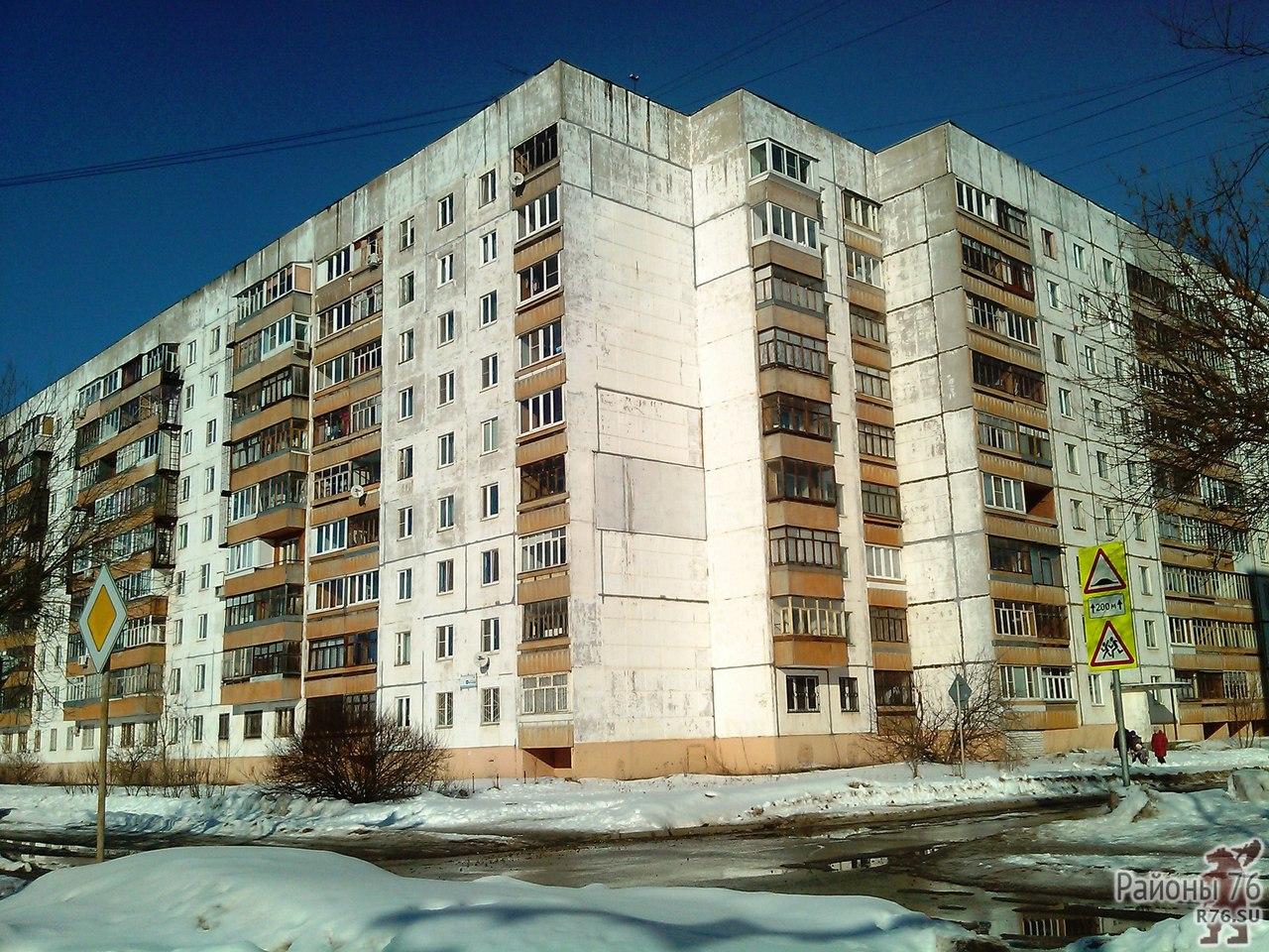 Фрунзе проспект, 63