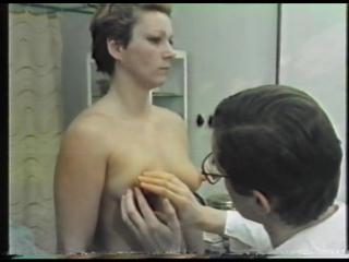 гинекологический осмотр видео