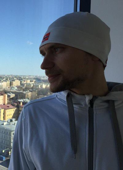 Василий Батарейкин