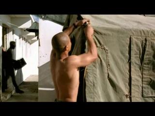 Красивая работа / Хорошая работа / Beau travail (реж. Клер Дени, 1999)