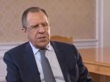 Лавров о причинах кризиса на Украине: Нельзя сидеть на двух стульях и ломать об колено половину своего народа.