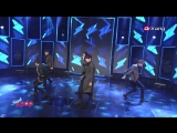 KNK - Knock @ Simply k-pop 160325